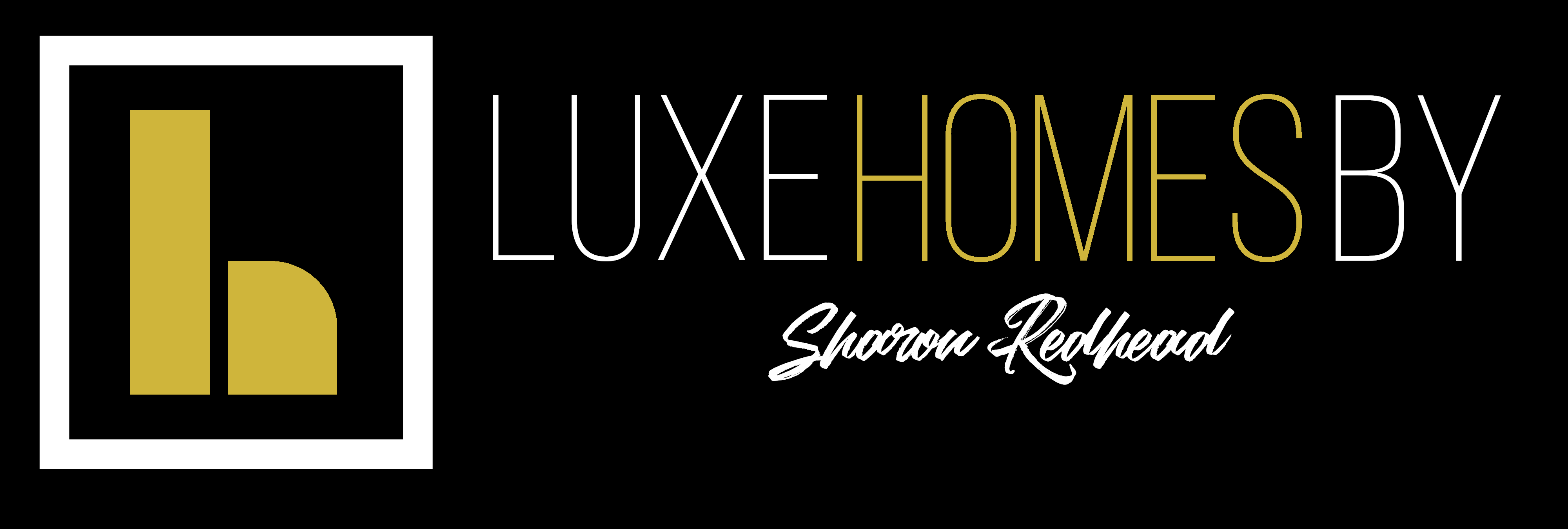 Luxe Homes by Sharon Redhead